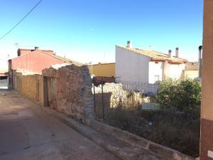 Terreno Residencial en Venta en Otero / Fuentenava de Jábaga
