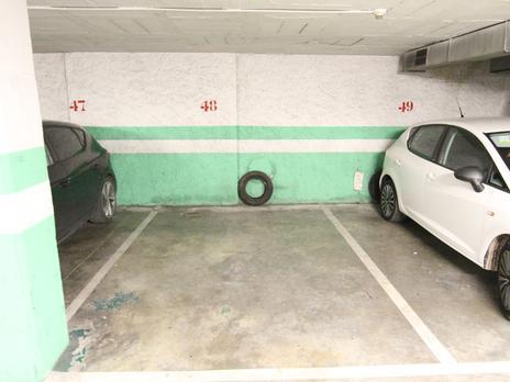 Garagenstellplätze zum verkauf in Olesa de Montserrat