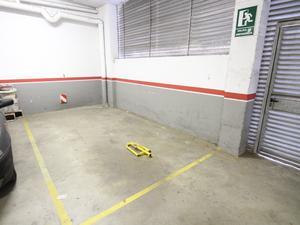 Garagenstellplätze zum verkauf mit automatische tür in Olesa de Montserrat