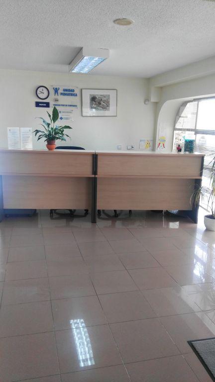 Office space  Calle bartolome rosello porcel. Se vende oficina de 330 m2 en son españolet
