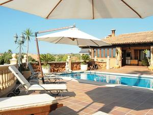 Chalets de alquiler en Palma de Mallorca
