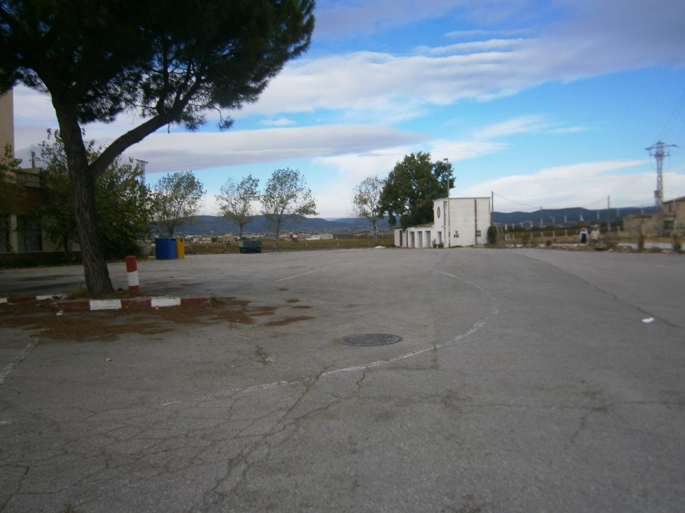 Solar urbano  Zona de - santa margarida i els monjos