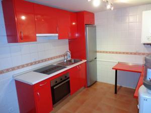 Casa adosada en Alquiler en Illescas / Illescas