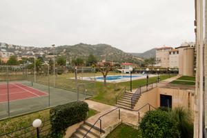Piso en Alquiler en Sitges Ciudad - Centre / Aiguadolç - Sant Sebastià