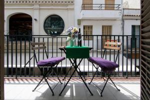 Piso en Alquiler en Sitges Ciudad - Centre / Centre