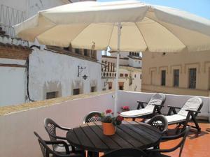 Piso en Alquiler en Sitges Ciudad - Vallpineda - Santa Bàrbara / Centre