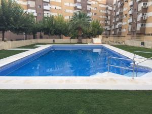 Pisos de alquiler en Jaén Capital