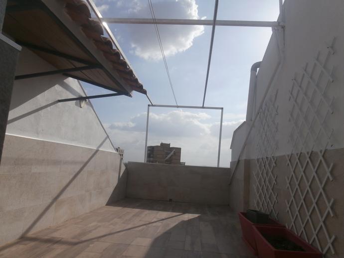 Foto 2 de Ático en Calle Somoza Rivera La Estación