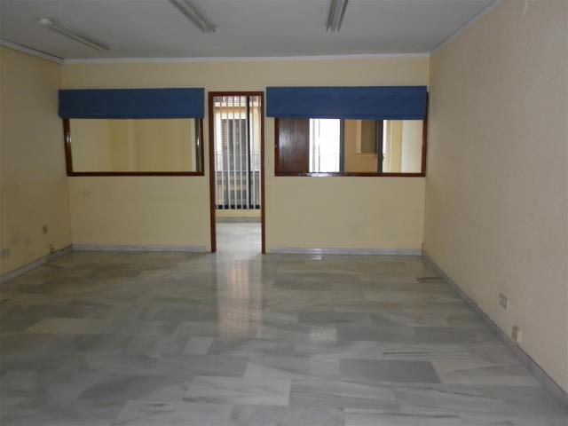 Location Bureau  Calle bogatell, 43
