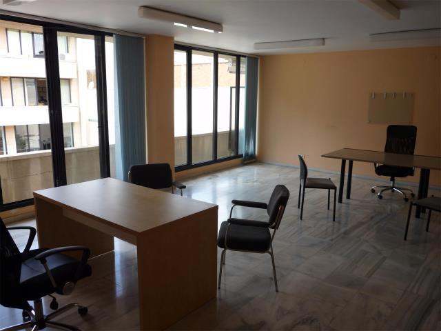 Location Bureau  Calle atlantida, 21