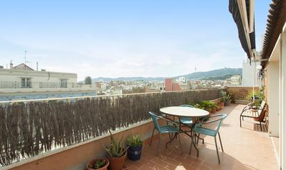 Viviendas en venta en Metro Fontana, Barcelona