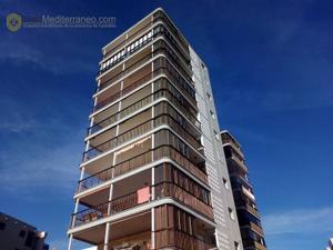 Apartamento en Venta en Benicassim ,curva / Curva - Heliópolis