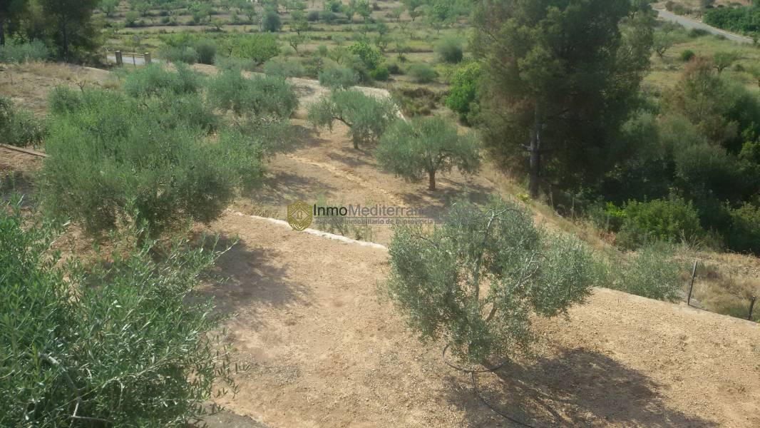 Chalet en venta en La Mina de Archila