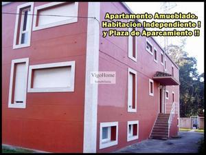 Alquiler Vivienda Apartamento castrelos - beade - seixo