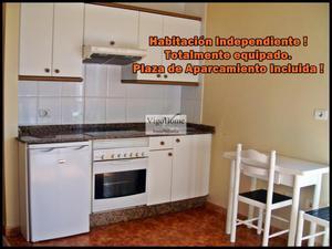 Apartamento en Alquiler en Castrelos - Beade - Seixo / Beade - Vigo