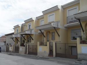 Casa adosada en Venta en Ganivet, 30 / Láchar