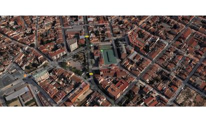 Grundstuck zum verkauf in Sabadell