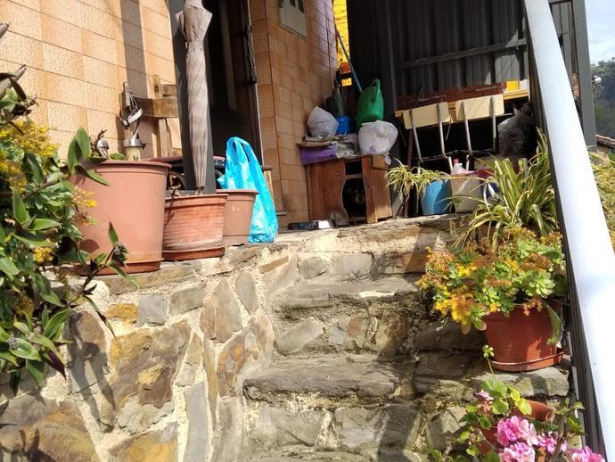 Foto 1 de Casa adosada en venta en Omedines Sama, Asturias