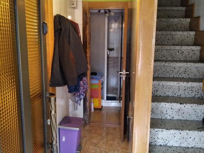 Foto 2 de Casa adosada en venta en Omedines Sama, Asturias