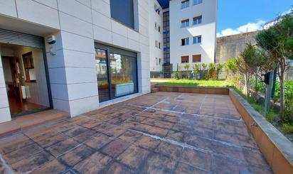 Viviendas de alquiler con parking en Bakio