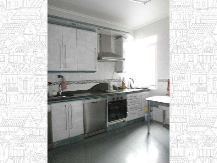 Piso en bilbao en deusto en calle lekeitio 137294176 fotocasa - Pisos en venta en lekeitio ...