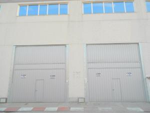 Alquiler Local comercial Nave Industrial polígono azbarren