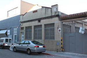 Alquiler Local comercial Nave Industrial jacint verdaguer