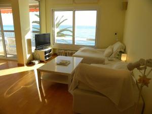 Apartamento en Alquiler vacacional en Passeig Maritim / Sant Andreu de Llavaneres