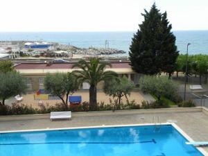 Apartamento en Alquiler vacacional en Passeig de la Riera / Sant Andreu de Llavaneres