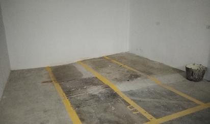 Places de garatge de lloguer barats a España