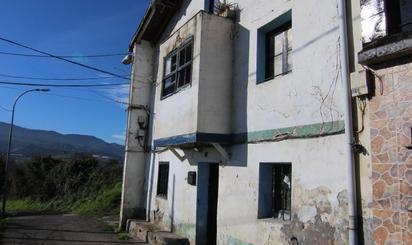Casa adosada en venta en Kabiezes