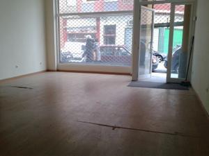 Local comercial en Alquiler en Tenor Fleta, 132 / San José