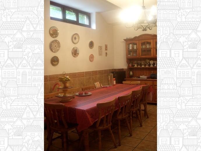 Casa adosada en zarautz en zarautz aritzbatalde 138895339 - Apartamentos en zarauz ...