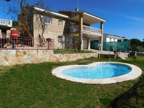 Viviendas en venta en Villa del Prado