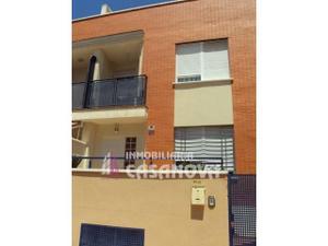 Casa adosada en Venta en Beniel, Zona Instituto / Beniel