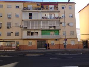 Venta Vivienda Piso ronda pío xii, 17