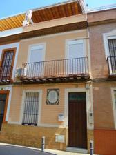 Casa adosada en Venta en Macarena - León XIII / Macarena