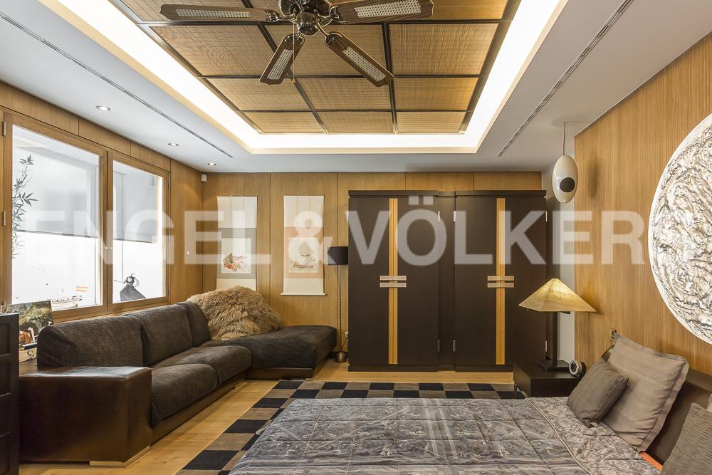 Alquiler Piso  Salamanca - castellana. Alquiler de lujoso piso en la castellana