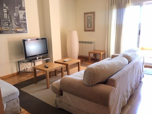 Alquiler en canillejas habitaclia for Alquiler piso sevilla particular amueblado