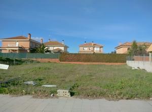 Terreno Residencial en Venta en Río Ebro / Griñón