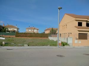 Terreno Residencial en Venta en Rio Ebro / Griñón
