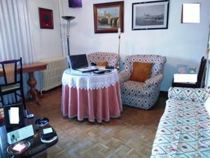 Piso en Venta en De Portugal / Salesas - Labradores