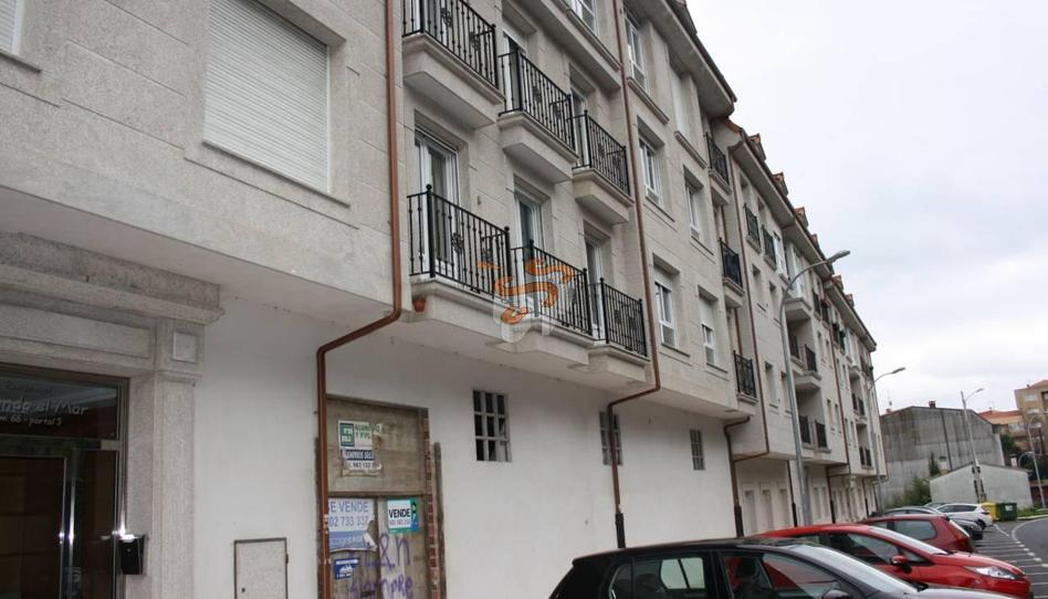Foto 1 de Local en venta en Pontedeume, A Coruña