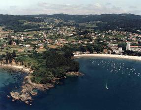 Piso en Venta en Resto Provincia de a Coruña - Cabanas- Playa Da Magdalena / Cabanas