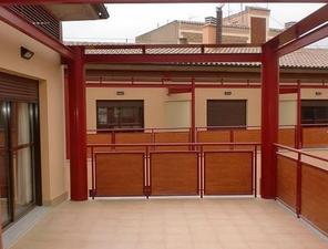 Ático en Alquiler en Alquiler Apartamentos Centro / Lorca