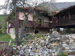 Finca rústica en Venta en Morcín - Quirós, Zona de - Teverga / Teverga