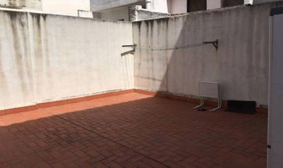 Estudios de alquiler con terraza en Castellón Provincia