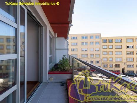Apartamentos en venta en A Coruña Provincia