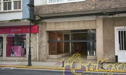 Local de alquiler en Avenida Barrié de la Maza, 12, Sada (A Coruña)