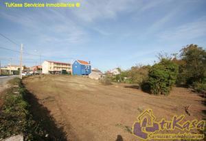 Venta Terreno Terreno Urbanizable coruña y alrededores - bergondo; zona moruxo-gandarío